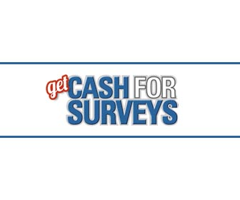 Get Cash For Surveys Review: Not Much Cash At All
